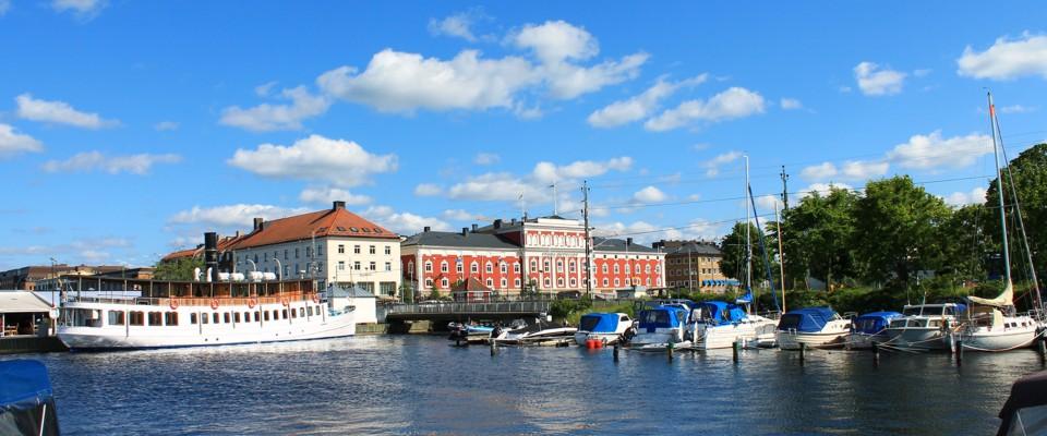Jönköping & Småland